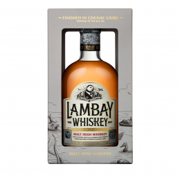 Lambay Malt Irish Whisky